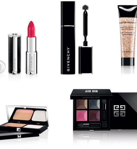 10 produits cultes pour les 10 ans de Givenchy make-up