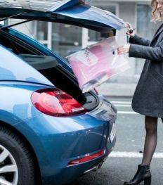 4 super activités à faire au volant d'une Volkswagen Beetle !