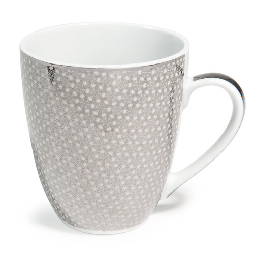 Mug Mandala (argenté) 35,94 € pour 6 soit 5,99 € l'unité