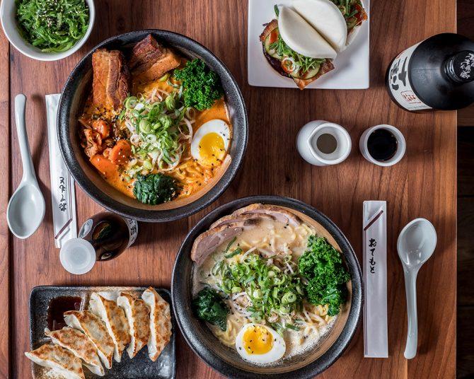 Les 10 meilleurs restaurants pour commander votre repas de Saint-Valentin - 1