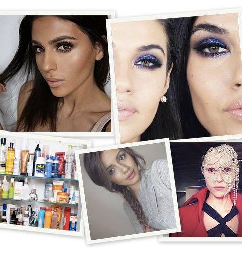 10 beauty gourous à suivre sur Instagram