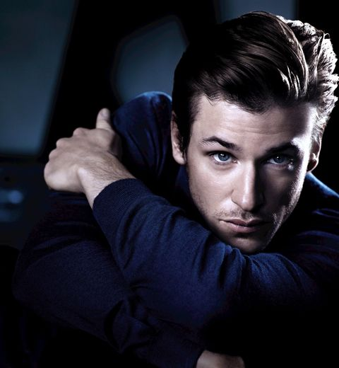 L'interview sexy de Gaspard Ulliel pour Chanel