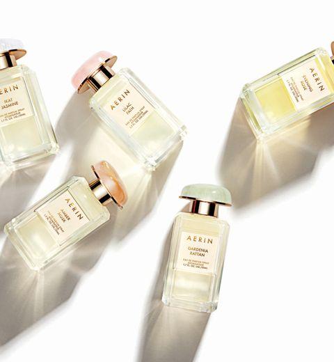 Les parfums AERIN débarquent en Belgique