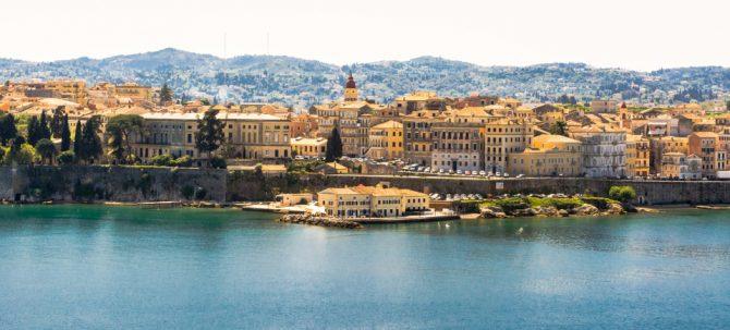 5 bonnes raisons de réserver vos vacances à Corfou ! - 3