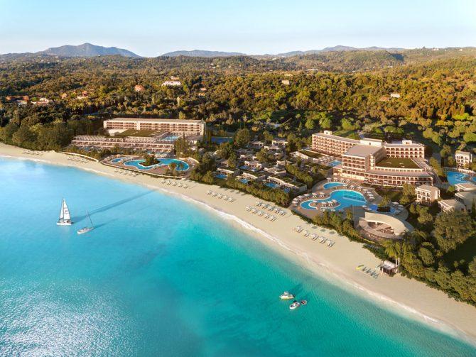 5 bonnes raisons de réserver vos vacances à Corfou ! - 1
