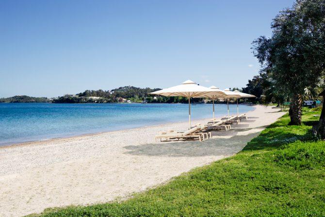 5 bonnes raisons de réserver vos vacances à Corfou ! - 2