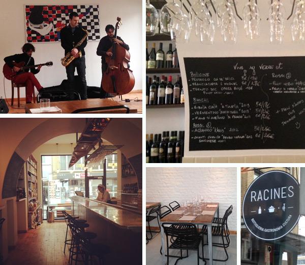 Racines-Bruxelles