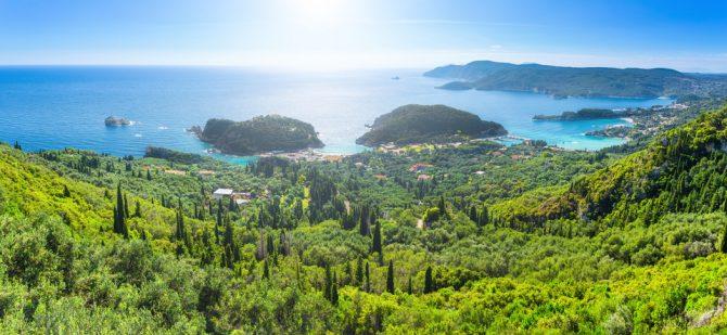 5 bonnes raisons de réserver vos vacances à Corfou ! - 5