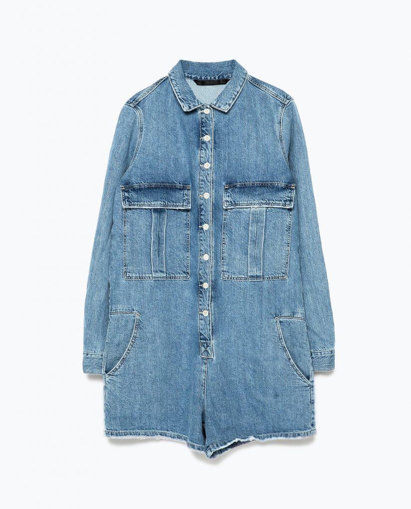 Zara, 45,95€