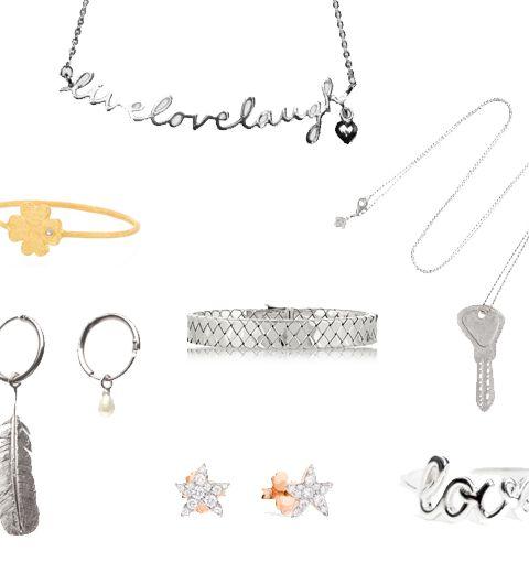 15 bijoux de Saint-Valentin
