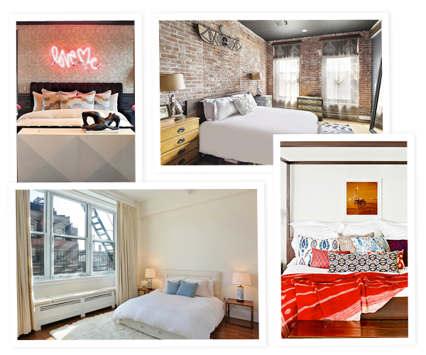les 10 plus belles chambres de stars. Black Bedroom Furniture Sets. Home Design Ideas
