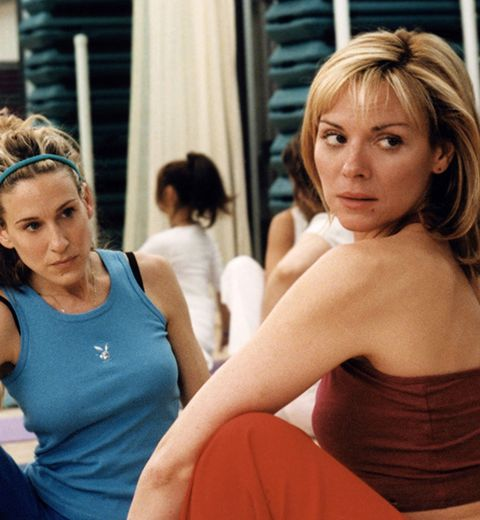 C'est quoi le yoga balance ?