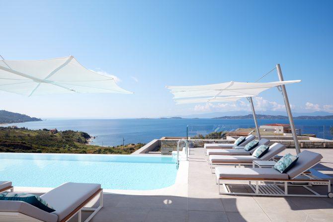 Eagles Villas : 3 raisons de se prendre des vacances de luxe en Grèce - 6