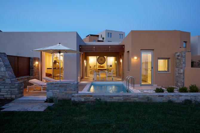 Eagles Villas : 3 raisons de se prendre des vacances de luxe en Grèce - 2