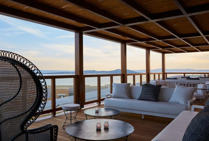 Eagles Villas : 3 raisons de se prendre des vacances de luxe en Grèce - 4