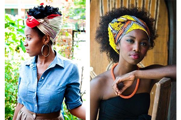 coiffure africaine avec un foulard emilylusitan blog. Black Bedroom Furniture Sets. Home Design Ideas