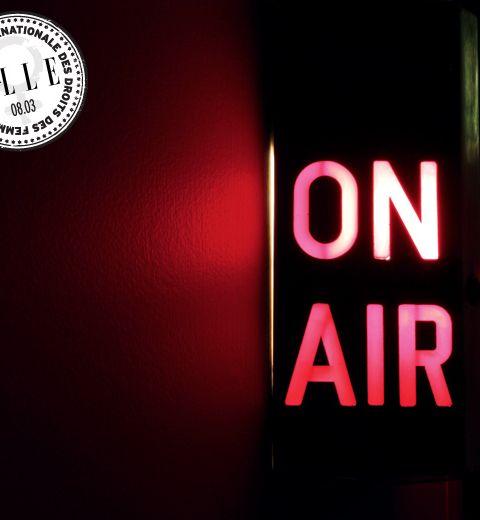 La radio Arabel: fréquence mixte