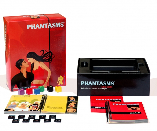 Phantasms - 39,99€