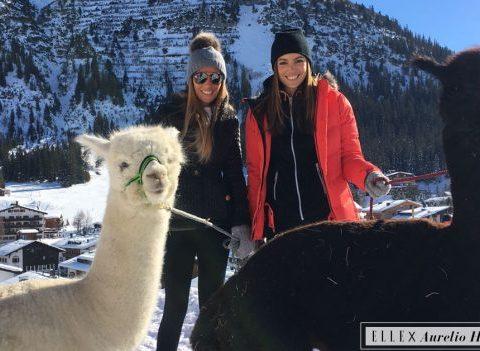 Hôtel Aurelio : Le luxe à la montagne