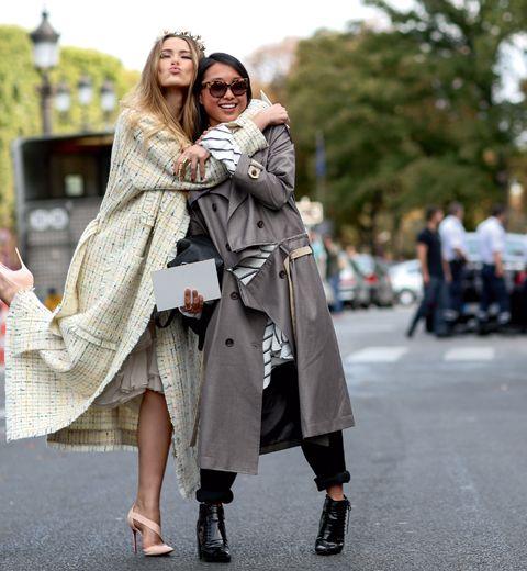 Paris: nos bons plans pour un city trip entre filles
