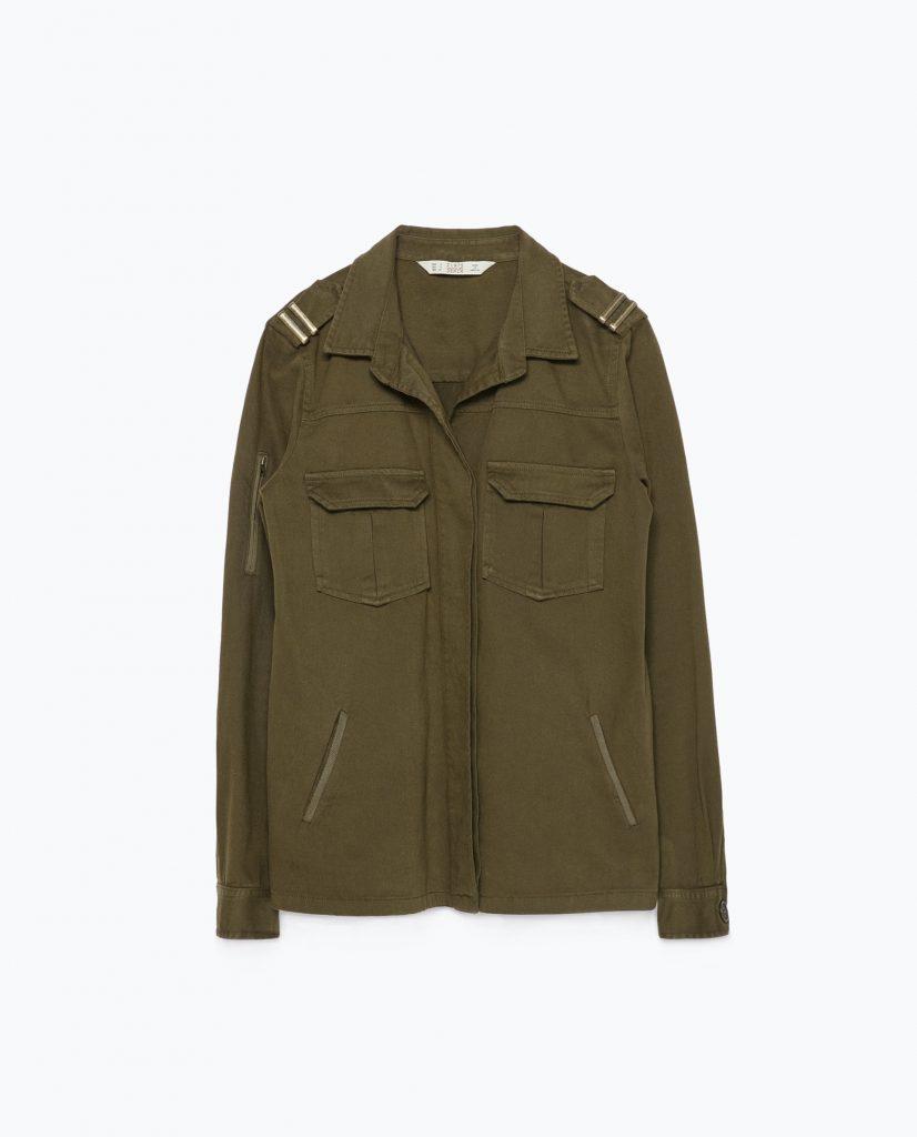 Zara, 49,95€