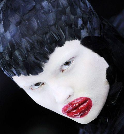 Expo Alexander McQueen à Londres : la Beauté Sauvage