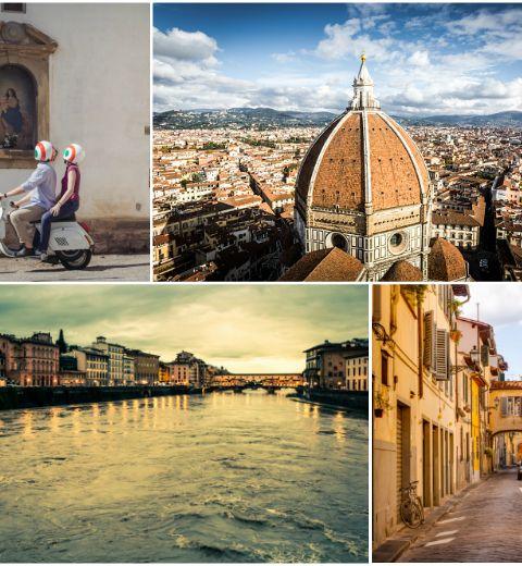 Long week-end: 5 destinations proches et pas (trop) chères