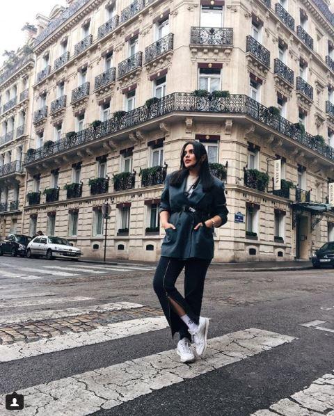 Lina Safi