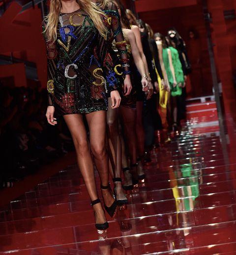 L'anorexie, la maigreur, la mode: l'avis du ELLE