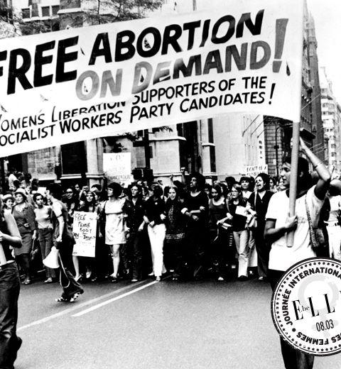 La loi sur l'avortement a 25 ans