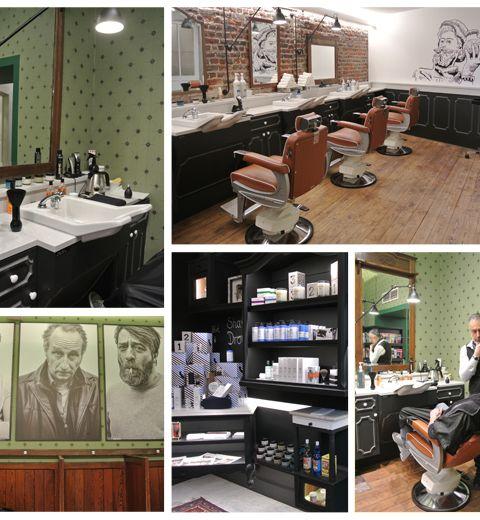 Bayer & Bayer, le barber shop nouvelle génération