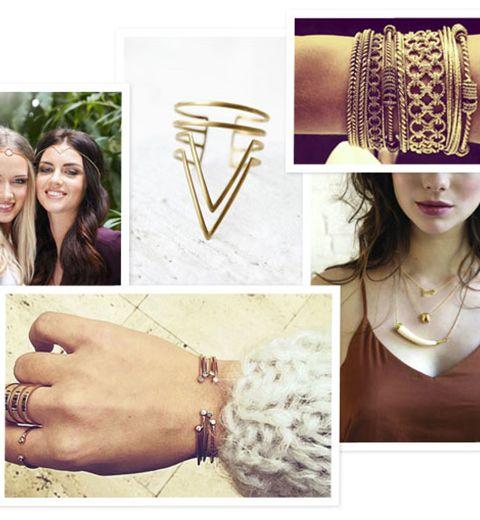 4 marques de bijoux 100% belges