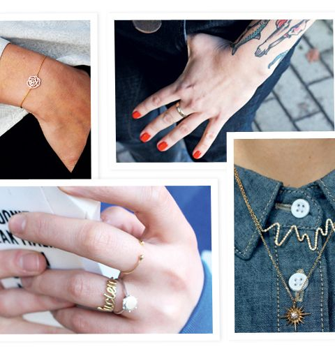 Les confessions bijoux des filles du ELLE