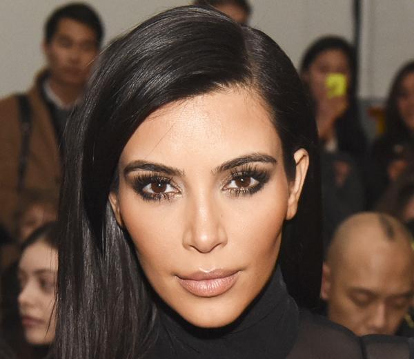 Le contouring l 39 astuce make up de kim kardashian - Comment faire le maquillage de kim kardashian ...