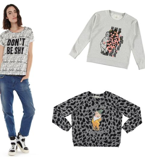 La collection Disney chez Essentiel