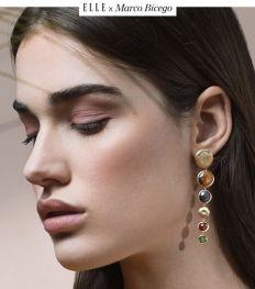 Coup de coeur : des bijoux luxueux qui traversent le monde