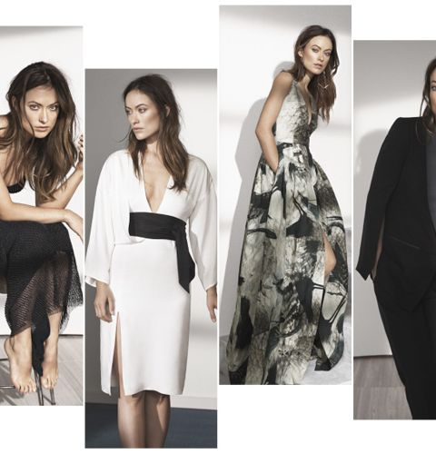La nouvelle collection Conscious de H&M