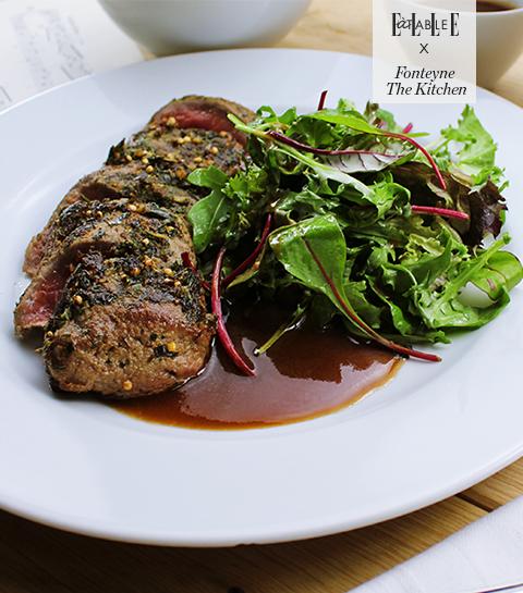 Weekbox : des repas frais et healthy directement livrés chez vous