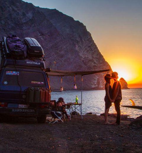 Voyages: 10 comptes Instagram à suivre