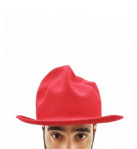 Le gars du vendredi: Mous Lamrabat, photographe de mode