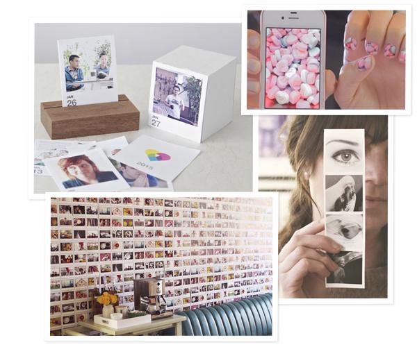 10 fa ons sympas d 39 utiliser vos photos smartphone page 9 sur 10 - Fotos ideeen ...