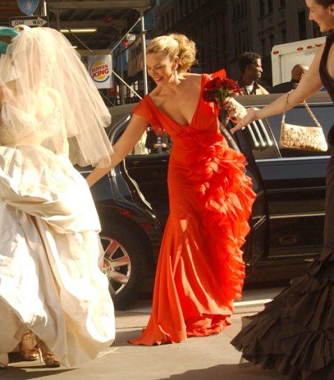 7 façons de porter son voile de mariée