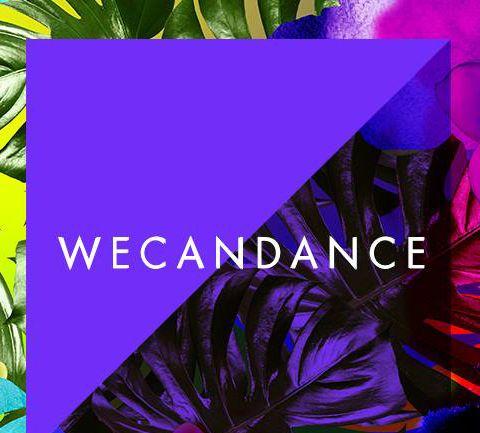 Qui est à l'affiche du festival We Can Dance 2015 ?