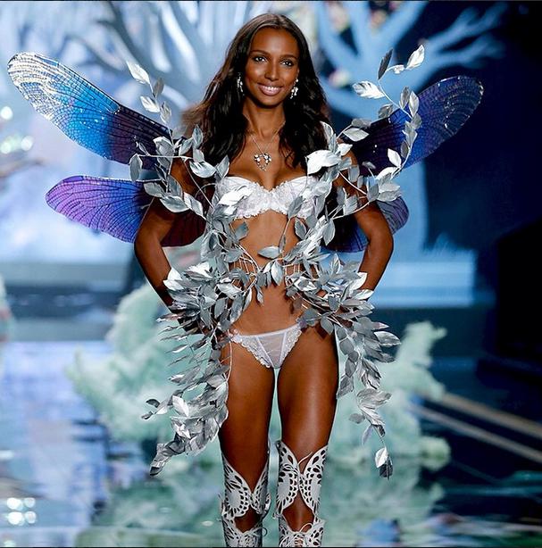 Jasmine Tookes, mannequin américain.