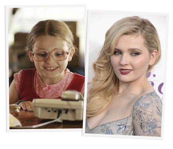AbigailBreslinnow
