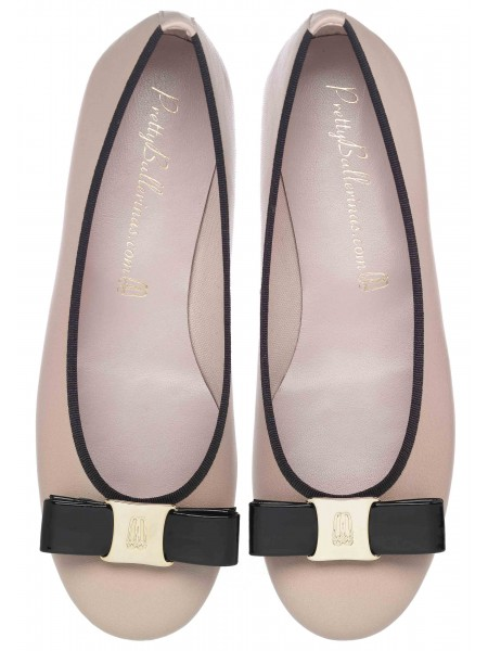 Ballerines, Pretty Ballerinas, 119€