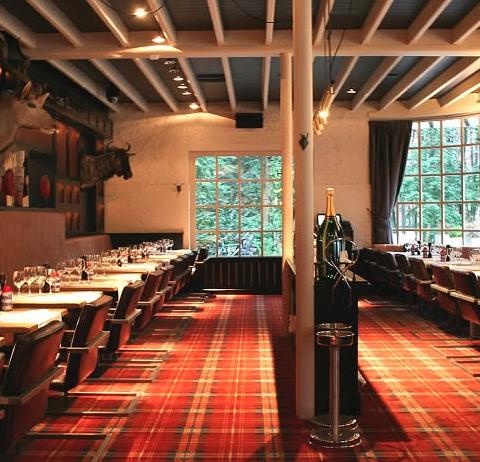 Le resto du vendredi: la Brasserie de la Patinoire