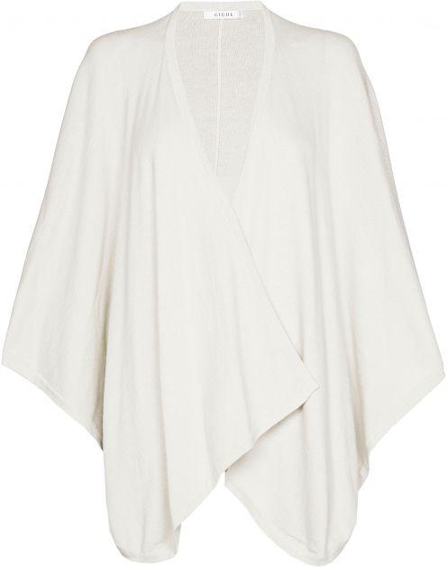 La cape en coton, 129€