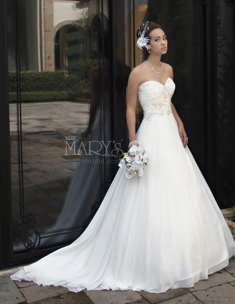 Marys-Bridal