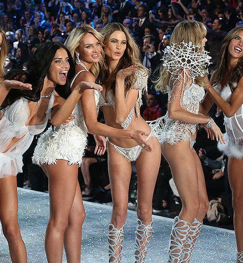 Qui sont les nouveaux Anges de Victoria's Secret ?